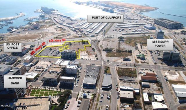 2600 W Beach Blvd, Gulfport, MS 39501 (MLS #328019) :: Amanda & Associates at Coastal Realty Group