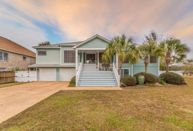 11 Audubon Pointe, Gulfport, MS 39507 (MLS #328099) :: Ashley Endris, Rockin the MS Gulf Coast