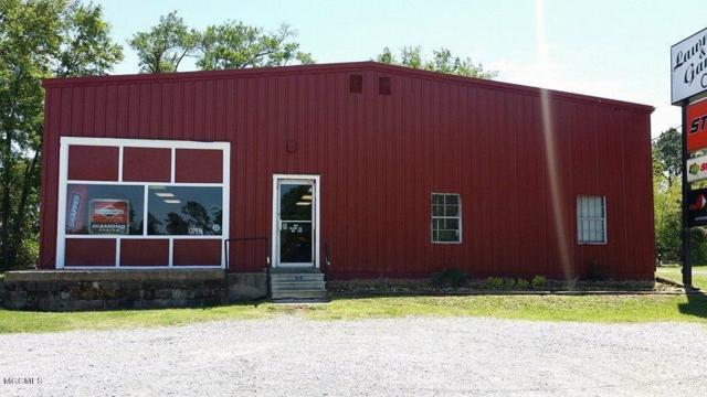 15539 13th St, Gulfport, MS 39503 (MLS #328156) :: Amanda & Associates at Coastal Realty Group