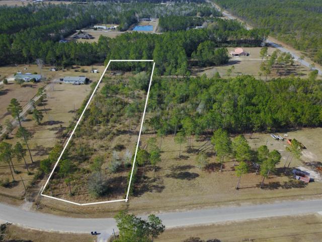 13811 Roanoke, Vancleave, MS 39565 (MLS #328517) :: Amanda & Associates at Coastal Realty Group