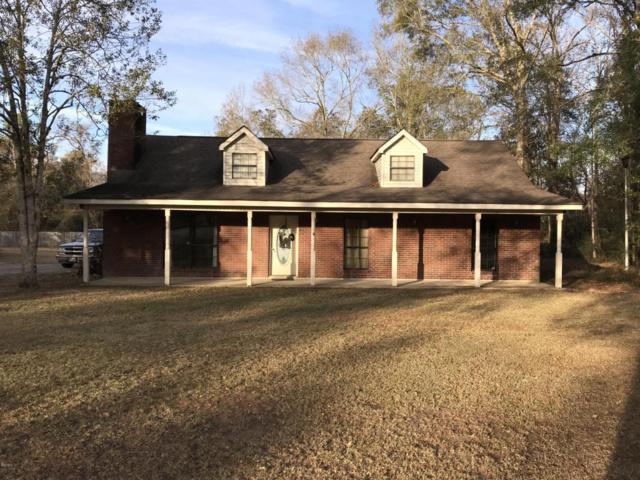 2400 Poticaw Bayou Rd, Vancleave, MS 39565 (MLS #328567) :: Amanda & Associates at Coastal Realty Group
