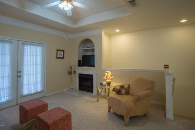 2252 Beach Dr #504, Gulfport, MS 39507 (MLS #328732) :: Amanda & Associates at Coastal Realty Group