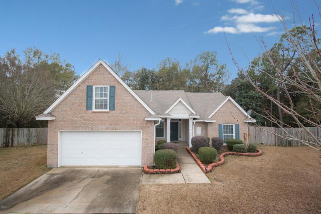 1580 Applewood Ct, Biloxi, MS 39532 (MLS #328758) :: Amanda & Associates at Coastal Realty Group