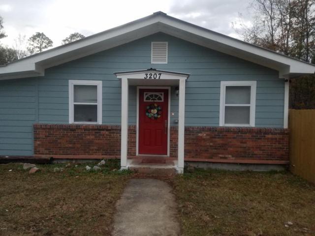3207 55th Ave, Gulfport, MS 39501 (MLS #328783) :: Ashley Endris, Rockin the MS Gulf Coast