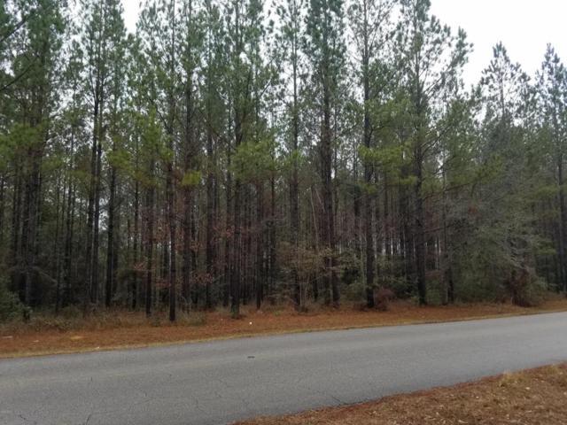 0 Campground Rd, Vancleave, MS 39565 (MLS #328794) :: Amanda & Associates at Coastal Realty Group