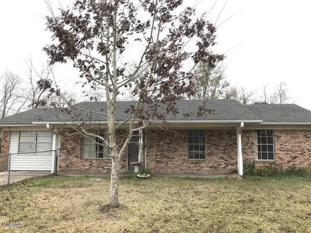 213 Greenwood, Long Beach, MS 39560 (MLS #328829) :: Amanda & Associates at Coastal Realty Group
