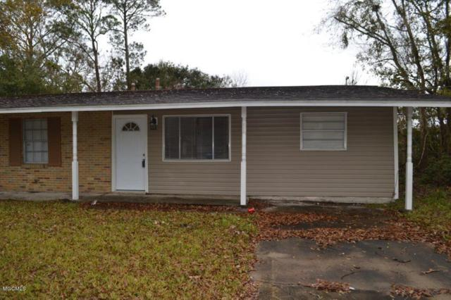 4008 Emerson St, Pascagoula, MS 39581 (MLS #328905) :: Amanda & Associates at Coastal Realty Group
