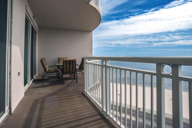 2228 Beach Dr #1106, Gulfport, MS 39507 (MLS #328916) :: Amanda & Associates at Coastal Realty Group