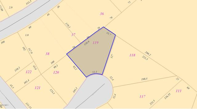 Lot 119 Pineridge Ct, Gulfport, MS 39503 (MLS #328930) :: The Demoran Group of Keller Williams