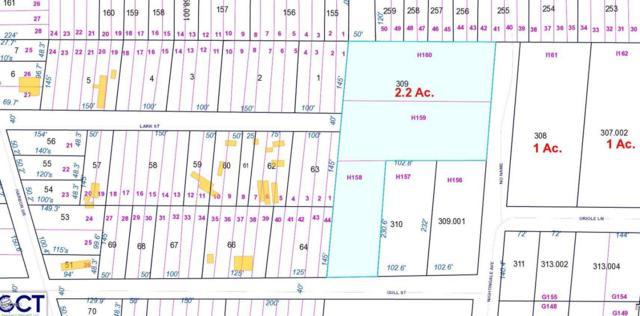 9181 Nightingale Ave, Bay St. Louis, MS 39520 (MLS #328934) :: Amanda & Associates at Coastal Realty Group