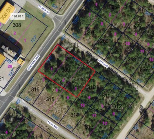 0 Tbd, Bay St. Louis, MS 39520 (MLS #328972) :: Amanda & Associates at Coastal Realty Group