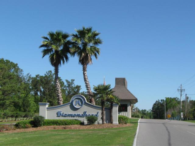 Lot 60 Turnberry Dr, Diamondhead, MS 39525 (MLS #328981) :: Amanda & Associates at Coastal Realty Group