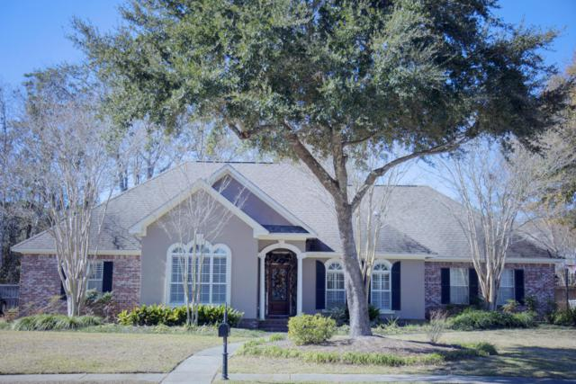 115 Surgeres Pl, Ocean Springs, MS 39564 (MLS #329007) :: Amanda & Associates at Coastal Realty Group
