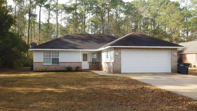 1009 Ash St, Ocean Springs, MS 39564 (MLS #329013) :: Amanda & Associates at Coastal Realty Group