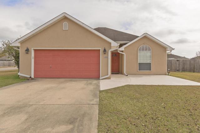 13211 Tyler Cir, Gulfport, MS 39503 (MLS #329056) :: Amanda & Associates at Coastal Realty Group
