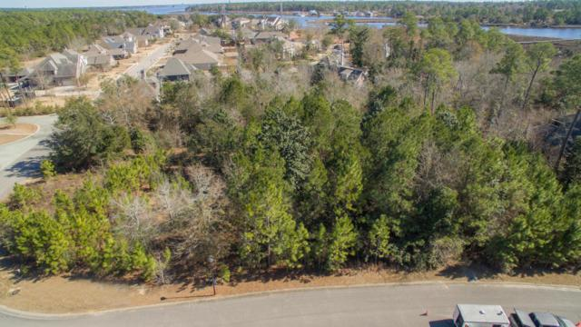 Lot 25 Channelside Dr, Gulfport, MS 39503 (MLS #329356) :: Amanda & Associates at Coastal Realty Group