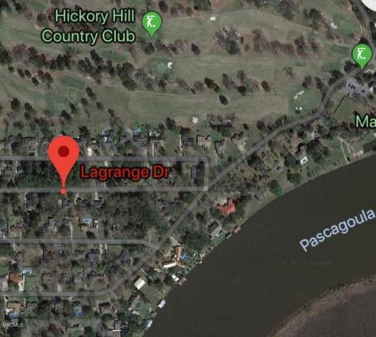Lots 14/15 Lagrange Dr, Gautier, MS 39553 (MLS #329610) :: Amanda & Associates at Coastal Realty Group