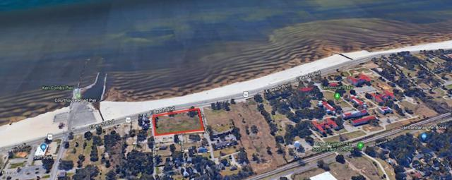 100 Us-90 Track #2, Gulfport, MS 39507 (MLS #329626) :: Sherman/Phillips