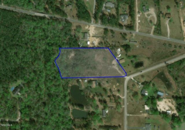 17089 Lamey Ln, Biloxi, MS 39532 (MLS #329643) :: Amanda & Associates at Coastal Realty Group
