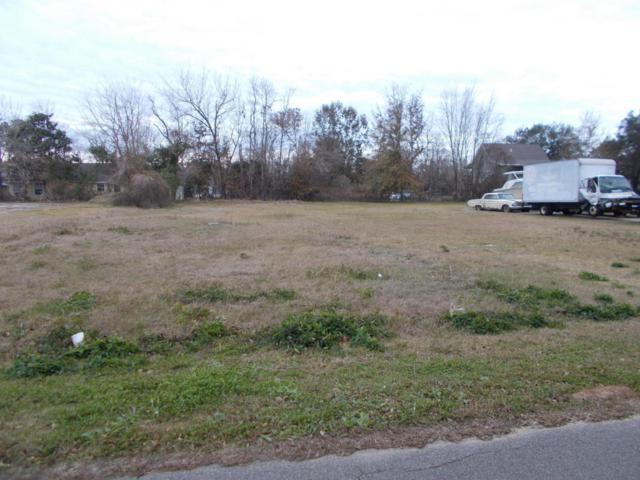 10116 Pringle Ave, D'iberville, MS 39540 (MLS #329668) :: Amanda & Associates at Coastal Realty Group