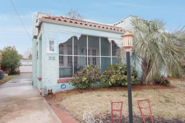 915 38th Ave, Gulfport, MS 39501 (MLS #329897) :: Amanda & Associates at Coastal Realty Group