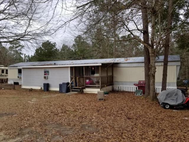 25918 Pinecrest Dr, Picayune, MS 39466 (MLS #330006) :: Sherman/Phillips