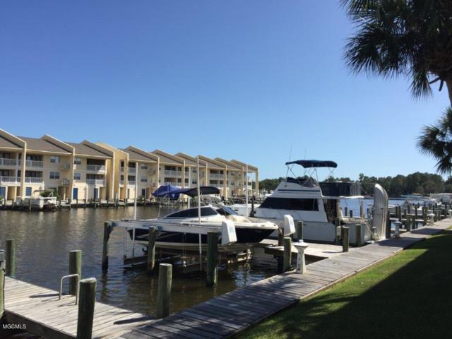 2421 Beachview Dr F01, Ocean Springs, MS 39564 (MLS #330012) :: Sherman/Phillips