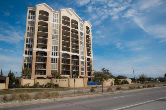 1200 Beach Dr #1207, Gulfport, MS 39507 (MLS #330027) :: Amanda & Associates at Coastal Realty Group