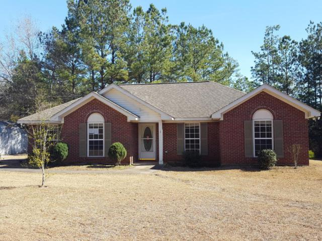 12900 Paige Bayou Rd, Vancleave, MS 39565 (MLS #330057) :: Amanda & Associates at Coastal Realty Group
