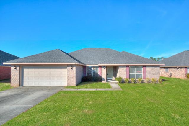 15299 Winsor Pl, D'iberville, MS 39540 (MLS #330092) :: Amanda & Associates at Coastal Realty Group
