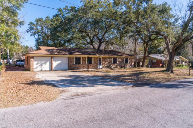 116 N Island View Ave, Long Beach, MS 39560 (MLS #330119) :: Amanda & Associates at Coastal Realty Group