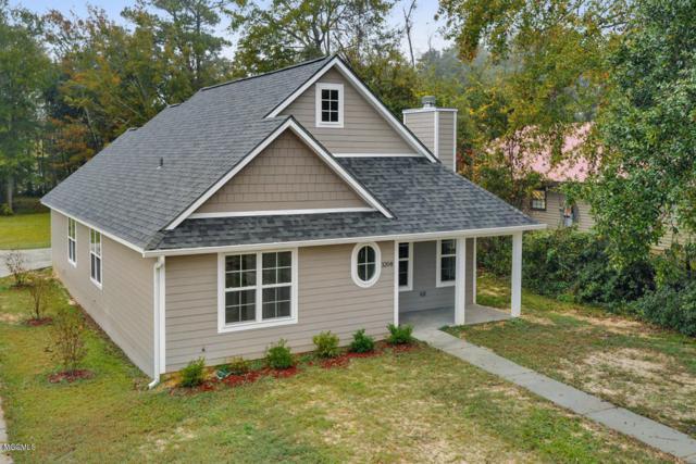 3208 Highland Ave, D'iberville, MS 39540 (MLS #330134) :: Amanda & Associates at Coastal Realty Group