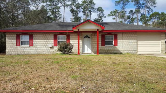 107 Sedgewick Dr, Long Beach, MS 39560 (MLS #330135) :: Amanda & Associates at Coastal Realty Group