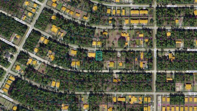 Lot 16 E. Newton St, Bay St. Louis, MS 39520 (MLS #330142) :: Amanda & Associates at Coastal Realty Group