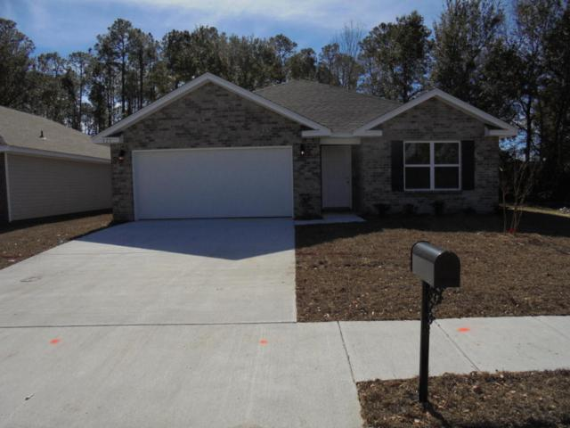 503 E Marigold Dr, Long Beach, MS 39560 (MLS #330182) :: Amanda & Associates at Coastal Realty Group