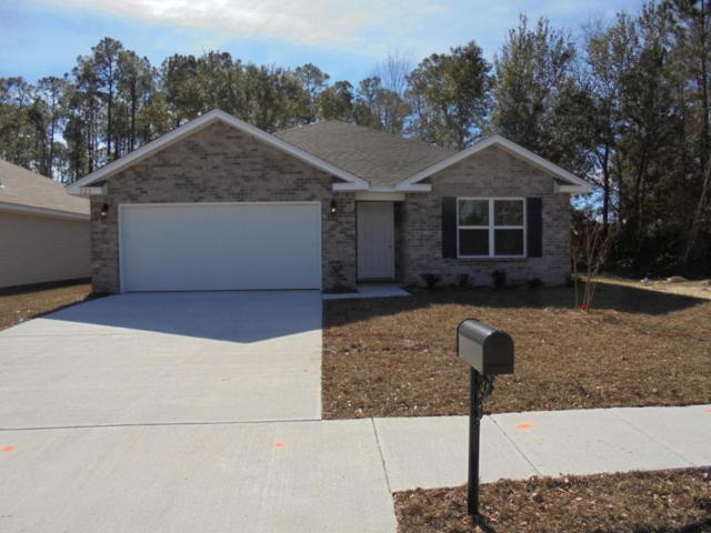 507 E Marigold Dr, Long Beach, MS 39560 (MLS #330185) :: Amanda & Associates at Coastal Realty Group
