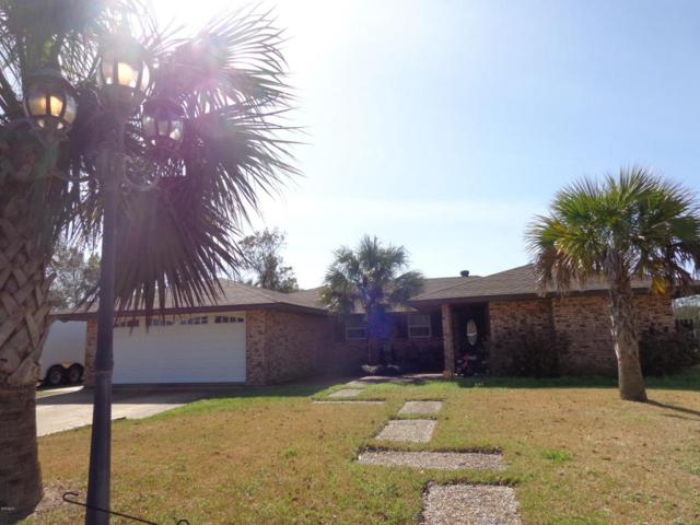38 Pecan Dr, Long Beach, MS 39560 (MLS #330191) :: Amanda & Associates at Coastal Realty Group