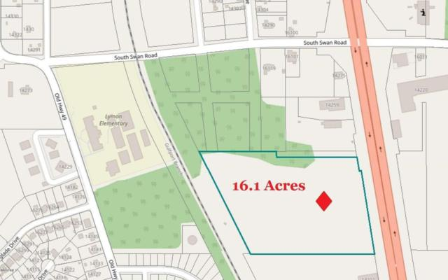 0 Hwy 49, Gulfport, MS 39503 (MLS #330205) :: Amanda & Associates at Coastal Realty Group