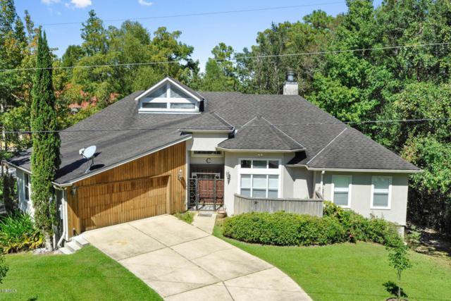 9332 Mohonua Pl, Diamondhead, MS 39525 (MLS #330214) :: Amanda & Associates at Coastal Realty Group