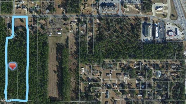 14401 Big Ridge Rd, Biloxi, MS 39532 (MLS #330228) :: Amanda & Associates at Coastal Realty Group