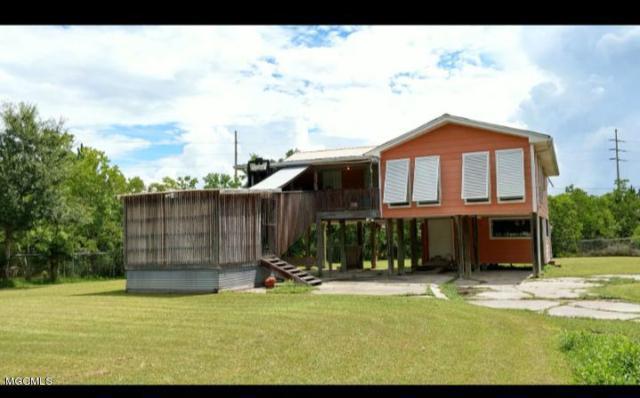 5022 Sheppard St #12, Bay St. Louis, MS 39520 (MLS #330235) :: Amanda & Associates at Coastal Realty Group