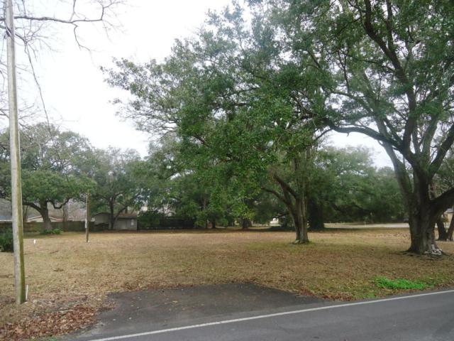 3803 E Washington Ave, Pascagoula, MS 39581 (MLS #330254) :: Amanda & Associates at Coastal Realty Group