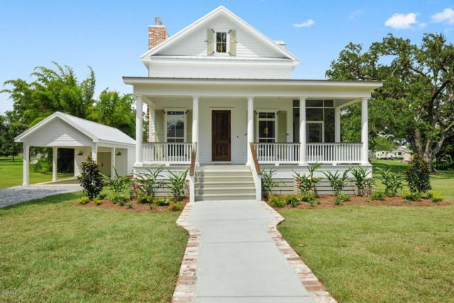 107 Citizen St, Bay St. Louis, MS 39520 (MLS #330256) :: Amanda & Associates at Coastal Realty Group