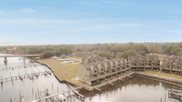 495 Popps Ferry Rd #89, Biloxi, MS 39531 (MLS #330297) :: Amanda & Associates at Coastal Realty Group