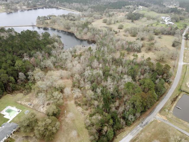 0 Herbage, Gulfport, MS 39503 (MLS #330469) :: Amanda & Associates at Coastal Realty Group