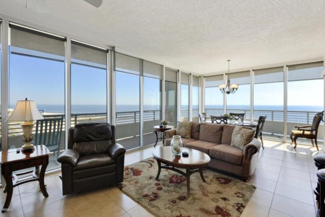 2060 Beach Blvd #805, Biloxi, MS 39531 (MLS #330501) :: Amanda & Associates at Coastal Realty Group