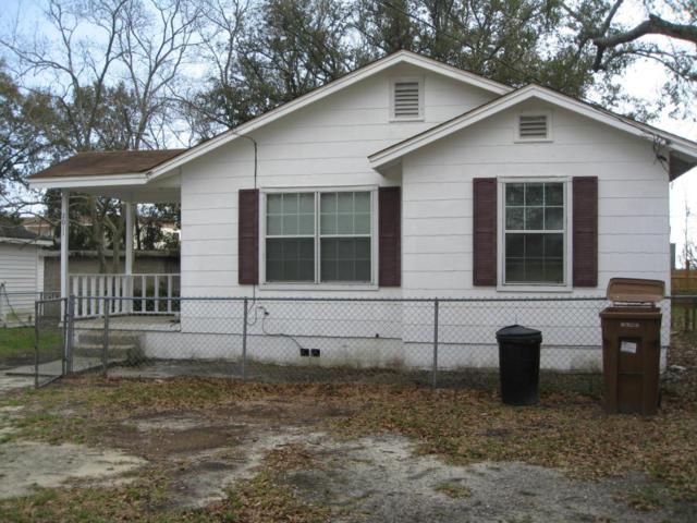 2051 Southern Ave, Biloxi, MS 39531 (MLS #330642) :: Amanda & Associates at Coastal Realty Group