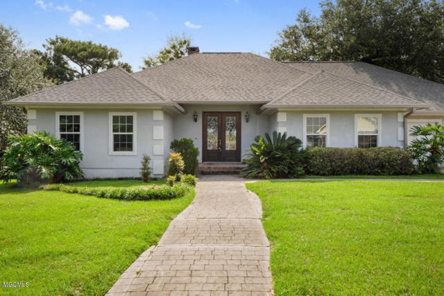 614 Bay Haven Cv, Biloxi, MS 39532 (MLS #330821) :: Amanda & Associates at Coastal Realty Group