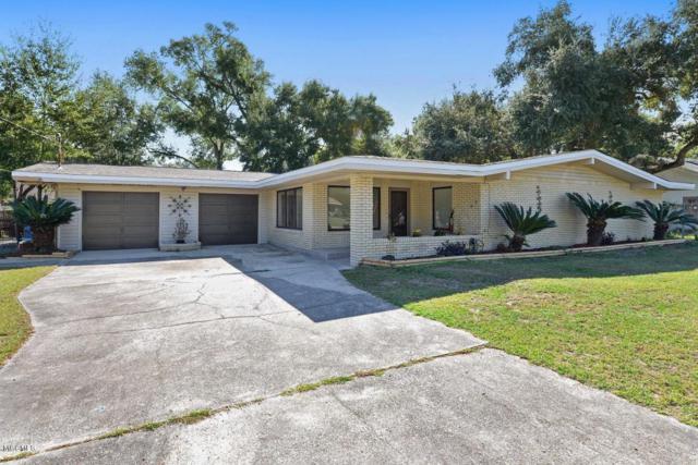 320 Lakeview Blvd, Biloxi, MS 39531 (MLS #330914) :: Ashley Endris, Rockin the MS Gulf Coast