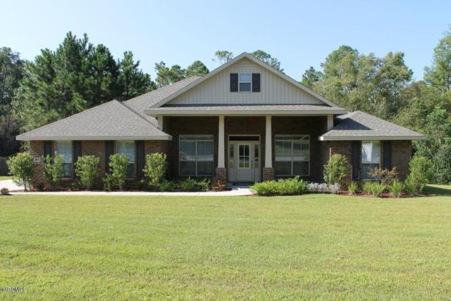 Lot 8 Brookfield Dr, Gulfport, MS 39503 (MLS #330946) :: Ashley Endris, Rockin the MS Gulf Coast
